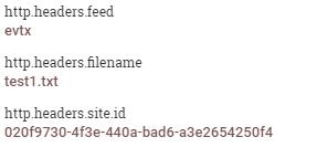 Post data to NIFI using PowerShell, or more broadly, using